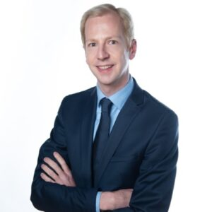 Direktor Stephan Duursam Haus Laaerberg und Haus Rosenberg