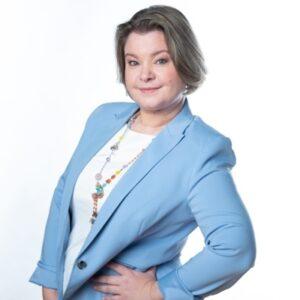 Direktorin Christine Heissenberger Haus Margareten