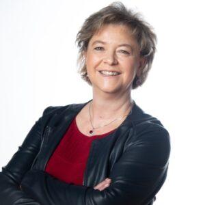 Direktorin Monika Honeder Haus Penzing und Haus Gustav Klimt